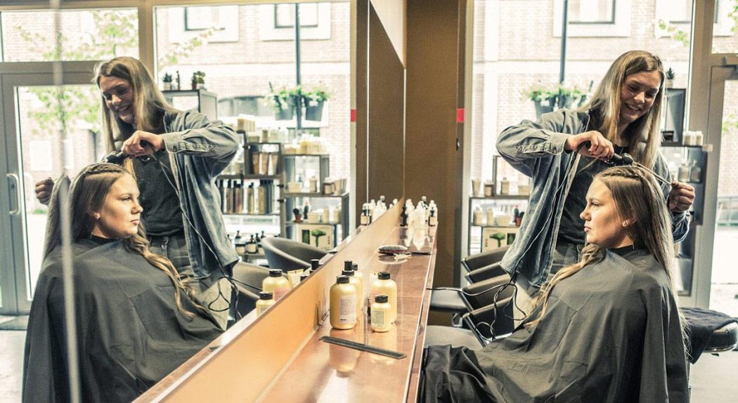 frisørsalonger til salgs i oslo